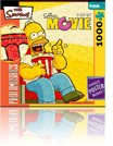 Puzzle Homer